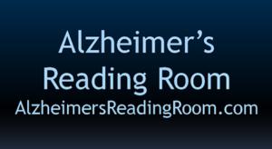 alzheimers reaing room