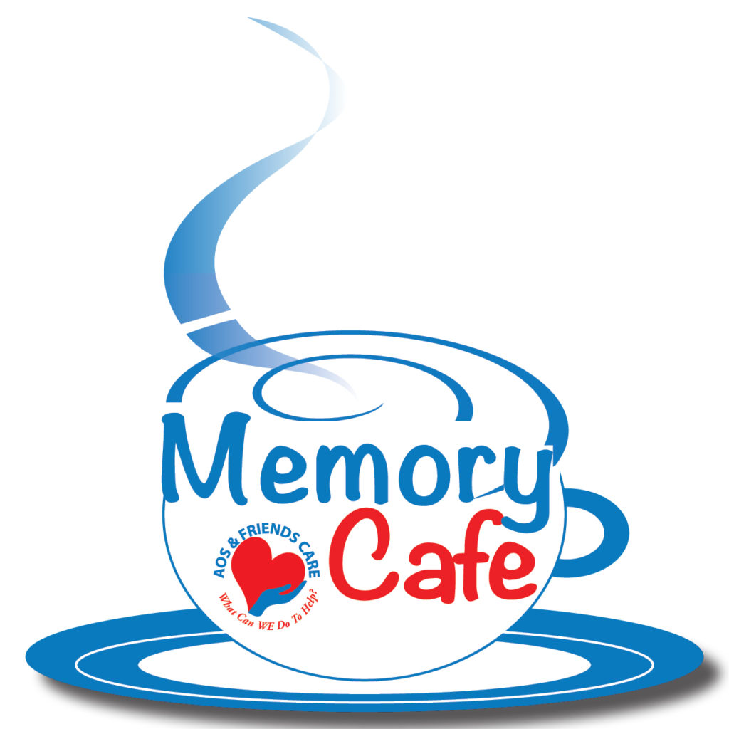 Memory Cafe Coffee Cup