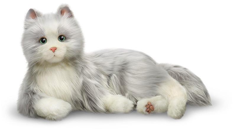 Robo Pet Cat