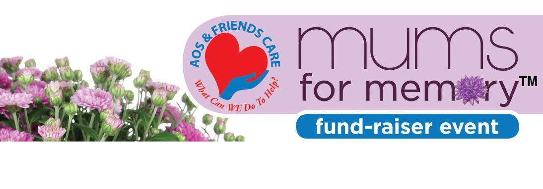 AOSfcare Mums for Memory